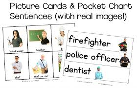 Community Helpers Chart New Community Helpers Theme Pack The Measured Mom