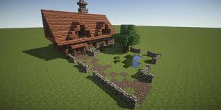 how to build your very own cosy cottage in minecraft