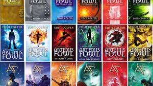 a 2019 artemis fowl is 15 years too late sleepless with steve