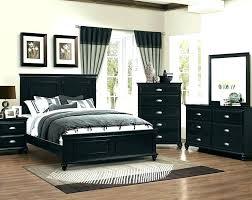 Dimora Bedroom Set Bed White Sets City Furniture Exotic Black Design ...