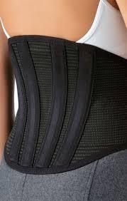 Underwear lumbar support belt for Women 2 | Verina Care