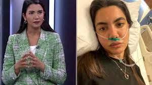 CNN Türk muhabiri Fulya Öztürk, koronavirüse yakalandı! Yaşadığı süreci  anlattı - Haberler Magazin