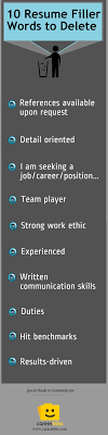 Resume Power Words List Resume Builder Phrases 5000 Free Professional Resume