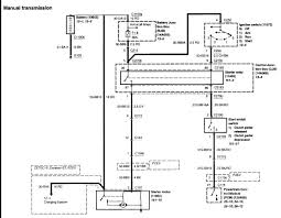 ford alternator wiring diagrams understand cars and ford alternator wiring diagram