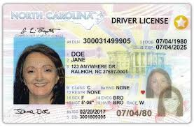 Duplicate Raleigh For Real Nc Driver's Observer Licenses News Starts Checking Dmv Ids amp;