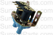 coin op washers dryers high quality inlet valve 2 way 110v for dexter washers 9379 183 001