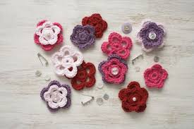 Free Crochet Flower Patterns Amazing 48 Free Crochet Flower Patterns
