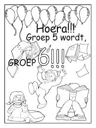 Kleurplaat Sommen Groep 4 Information And Ideas Herz Intakt
