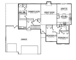 bedroom   office floor plan   HOME PLEASANT    Split Bedroom Design Floor Plans
