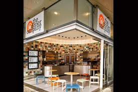 The Doner Company Retail Store Design