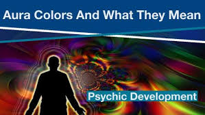 Assured Grounding Color Chart Aura Colors And What They Mean What Is The Color Of Your Aura