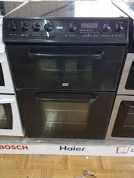 complete set van oven en kookplaat