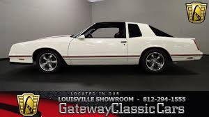 White Chevrolet Monte Carlo In Illinois For Sale ▷ Used Cars On ...