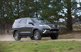 new car releases south africa 20152016 Toyota Fortuner  New Models  IgnitionLIVE