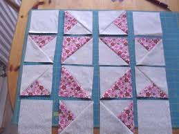 Missouri Star Quilt Block Pattern - Ludlow Quilt and Sew & Missouri star quilt block layout Adamdwight.com