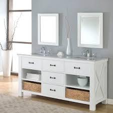 70 inch bathroom vanity direct vanity inch pearl white spa double 70 inch bathroom vanity 70 inch bathroom vanity