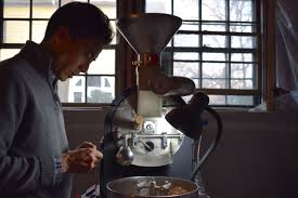 Coffee roaster,cocoa roaster,grain nuts roaster,coffee grinder,co. Coma Coffee On Being Young Hungry Growing By Genuine Origin Medium