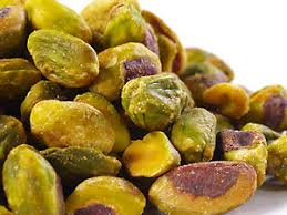 pistachios are a source of the mineral phosphorus