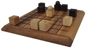 Wooden Strategy Games Strategy Game GayaGame 32