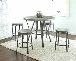 steve silver dining table silver dining room sets silver dining room round counter table silver dining