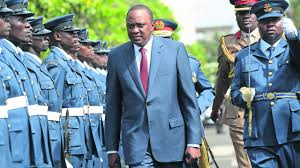 Kenyan Cabinet Secretaries Top Kenyans Shamed In Graft Probe News Africa Mg