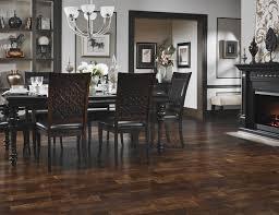 back to dark hardwood floors of style
