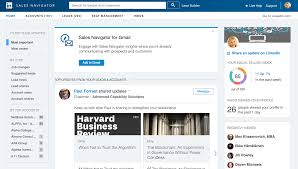 linkedin advanced search now only available s navigator to start searching for leads log in to s navigator and click lead builder in
