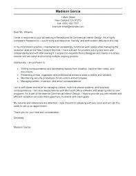 Email Cover Letters Sample Email Message With Attached Resume