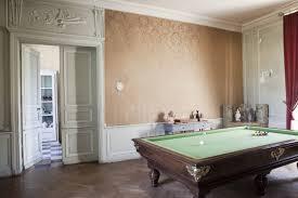 Sale Da Pranzo Con Boiserie : Il castello chateau de soucelles