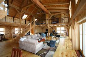 Barn House Interior Pole Barn House Interior Designs Home Design
