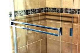 towel hook for glass shower door bathrooms shower door towel hook frameless shower door towel hook