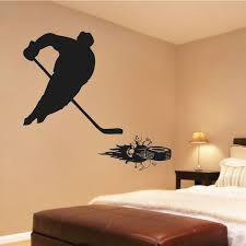 Small Picture 239 best Sports Wall Decals images on Pinterest Wall design