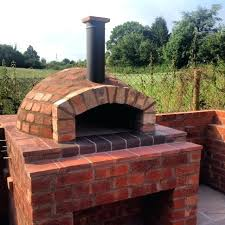 pizza ovens outdoor how to build wood fired oven green insert for fireplace kitchen italian
