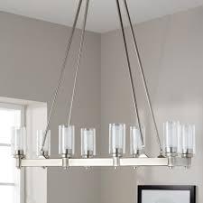 ceiling lights large chandelier lighting black glass chandelier modern linear pendant dining chandelier from linear