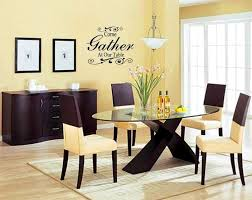 modern wall art quotes for dining room with oval glass table and 4 chairs on modern wall art for dining room with modern wall art quotes for dining room with oval glass table and 4
