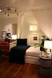 Pretty Bedroom For Small Rooms Tiny Bedroom Ideas With Spacious Room Impression Traba Homes