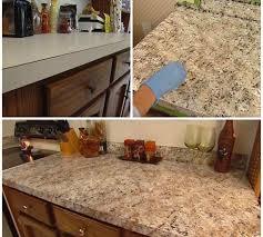 paint any countertops look like granite