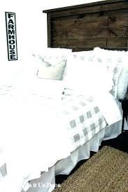 decoration farmhouse bedding set style impressive bed bath sets for star