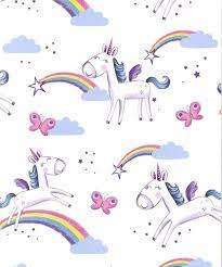 Cute Wallpaper Images Of Unicorns