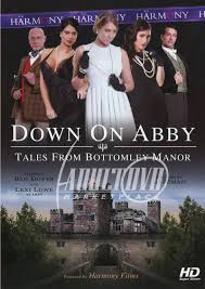 DVD of Gazzman s Down On Abby on Rogreviews RogReviews