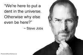 Steve Jobs Quotes About Dreams Best Of 24 Steve Jobs' Quotes To Inspire Your Life