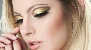 metallic eye makeup tutorial step by 2016
