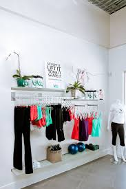 Tonic Lifestyle Apparel - sold at the studio! www.barrefitness.com/north   Yoga Studio DesignGym ...