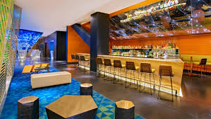 The Living Room   Times Square  New York Magazine Bar GuideLiving Room W Hotel Nyc