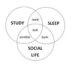 Ahhh A Venn Diagram That Makes Sense Im Changing Jedi To Ninja We