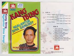 Kang ibing ceramah di jpang cd 2 download. Kang Ibing Ngalantur Dina Dangdut Free Download Borrow And Streaming Internet Archive