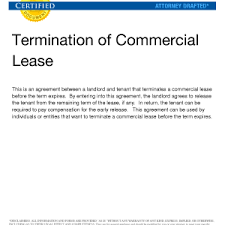 lease termination notice template rental termination letter notice to tenant of rent default commercial lease rental termination letter to tenant
