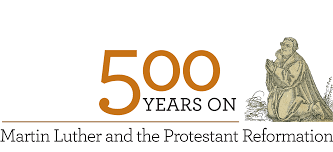 500 Years On Martin Luther And The Protestant Reformation Online