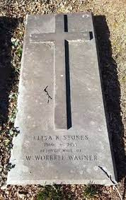 Elisa H. Knox Stokes Wagner (1866-1935) - Find A Grave Memorial