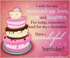 Birthday Wishes Birthday Cake Wishes Happy Birthday Quotes